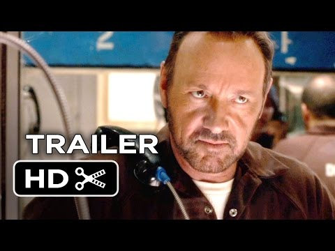 Horrible Bosses 2 Official Trailer #2 (2014) - Kevin Spacey, Jason Bateman Comedy HD