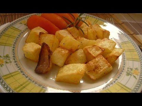 Как сделать картошку мягкой