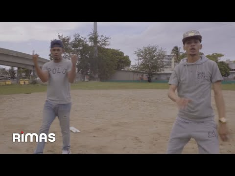 0 - Marconi Impara Ft. Myke Towers – Equipo Del 92 (Official Video)