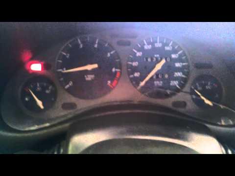 Corsa Sedan 1.0 16v Super. ano 2000/2001  falhando e problemas ao dar partida