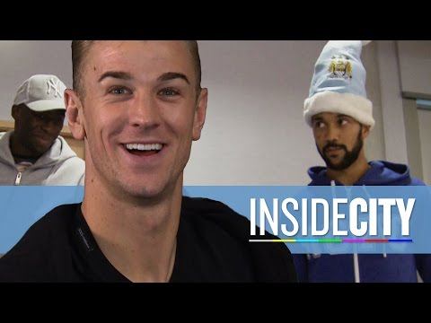 INSIDE CITY 127 | Players Promote Christmas & Hart Goes Australian...