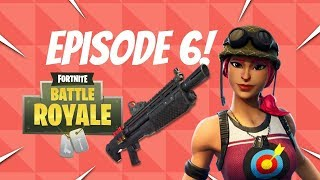 Episode #6 // Noreflexz's Best Fortnite Battle Royale Moments! \\