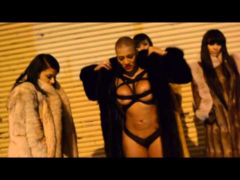 Nya Lee – Fur Season *Official Video* (Prod. Money Montage & Rich Forever)