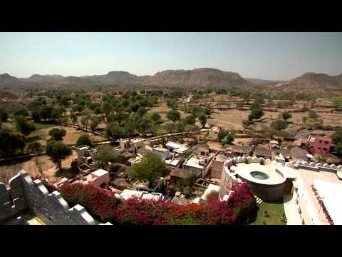The Mystique Of Rajasthan video