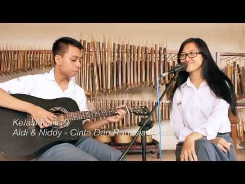 download lagu Cinta Dan Rahasia - Yura Yunita Ft. Glenn Fredly Cover gratis