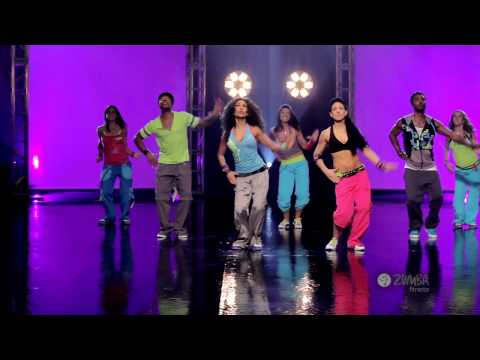 Zumba® Fitness Exhilarate™ Activate