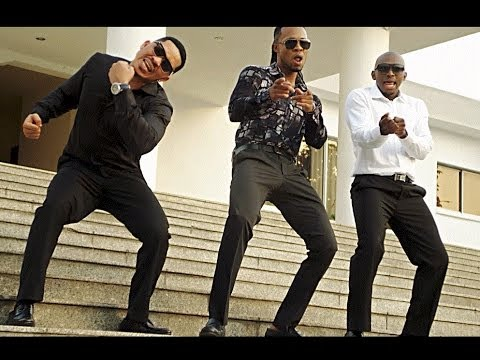 Bracket - Mama Africa [Official Video] thumbnail