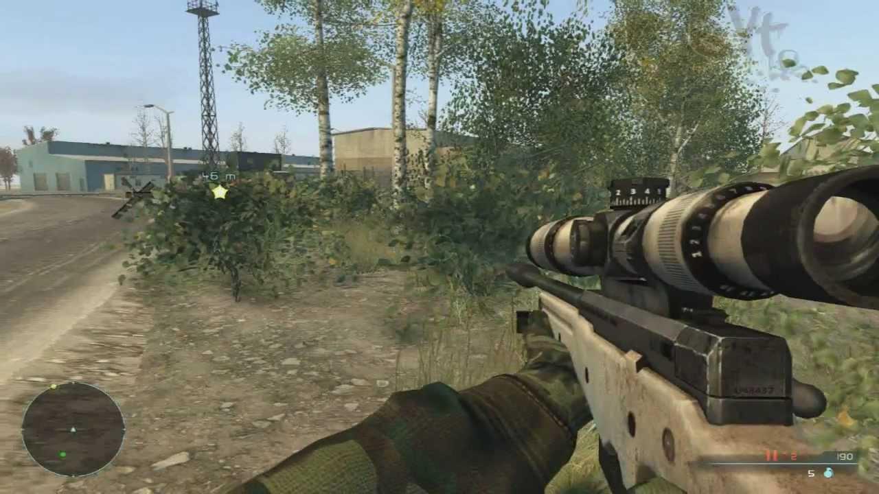 Games pc Chernobyl Commando