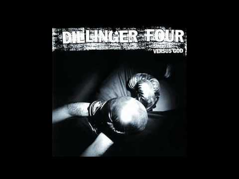 Dillinger Four - Let Them Eat Thomas Paine