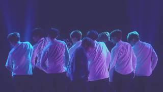 WANNA ONE - WANNA BE (MY BABY) MV Live [introcut]