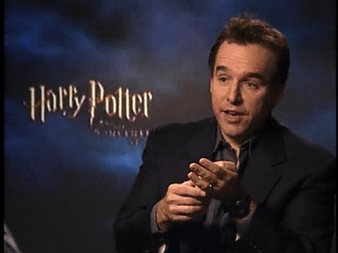 """Director Chris Columbus Interview On """"Harry Potter"""" (2002)"""