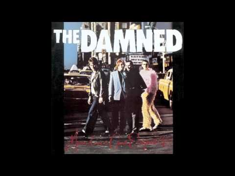 Damned - Suicide