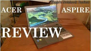 "Review Acer Aspire E 15, 15.6"" Full HD, 8th Gen Intel Core i3-8130U"