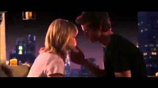 The Amazing Spider-Man Deleted Scene Peter and Gwen Kiss