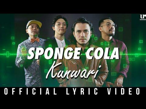 Sponge Cola - Kunwari (Official Lyric Video)