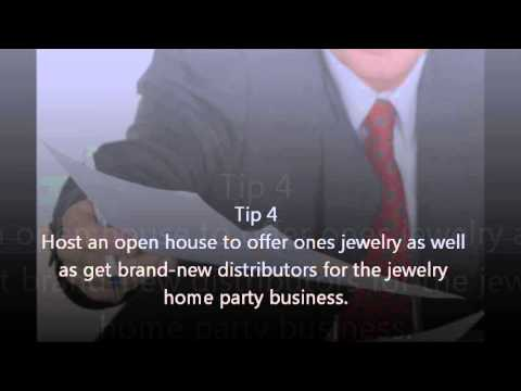 home jewelry party business 10 marketing ideas from hombizloop com