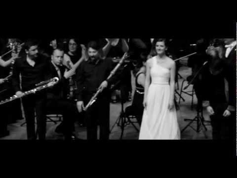 Fazıl Say // Mesopotamia Symphony [Scenes from a rehearsal]