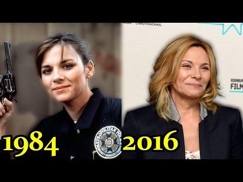 Как изменились актеры Полицейской Академии? (Тогда и Сейчас)