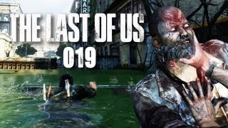 THE LAST OF US #019 - Grausamer Fund im Hotel [HD+]   Let's Play The Last of Us