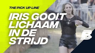 Regelen op een festival doe je zo | THE PICK UP LINE - Concentrate BOLD