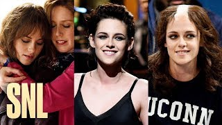 Best of Kristen Stewart on SNL