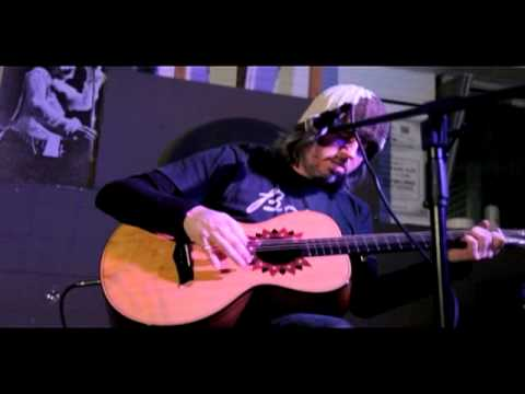 Badly Drawn Boy - Once around the block  live at Rough Trade East 5.10.10