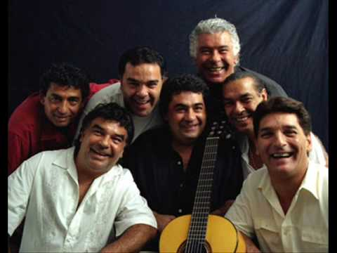 Gipsy Kings - Duende