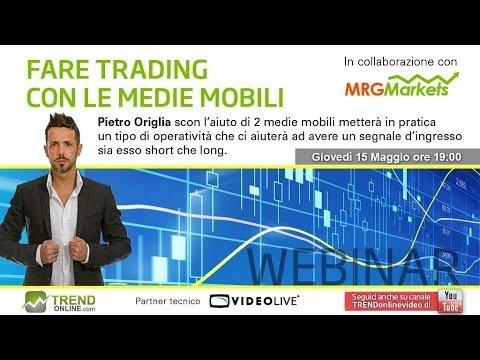 libri per imparare a fare trading