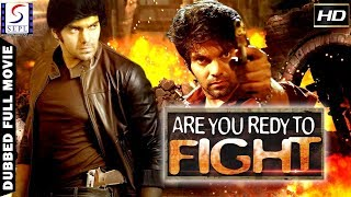 Are You Ready To Fight l (2019) South Action Film Dubbed In Hindi Full Movie HD