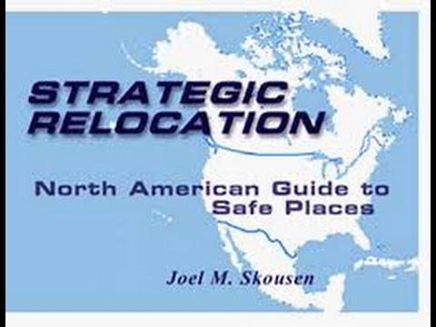Strategic Relocation FULL DOCUMENTARY Joel Skousen Infowars
