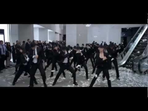 Step Up Revolution. video