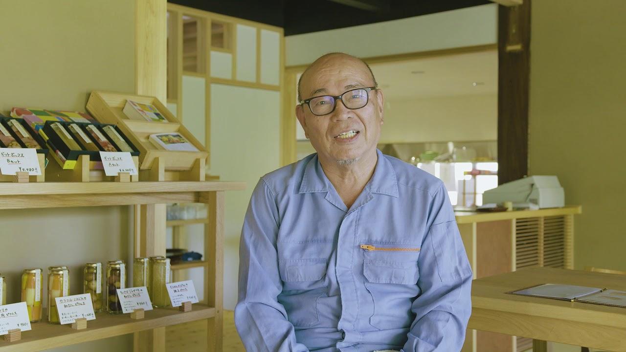 MIKAWA 「宣伝大妙」篇