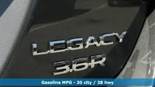 New 2019 Subaru Legacy Silver-Spring MD Washington-DC, MD #S91391