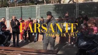Pakito el nely- Farsante(Videoclip)
