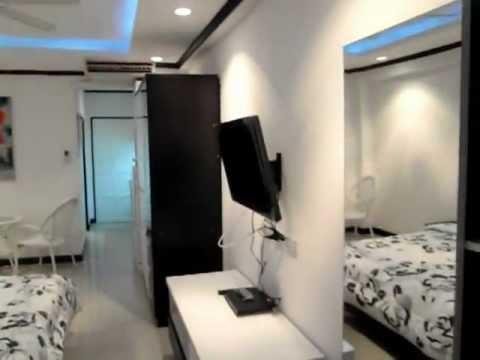 Jomtien Beach Condominiums JBC A2 F12 R14 Pattaya Thailand