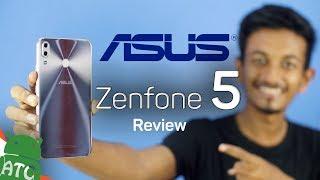 Asus Zenfone 5 : সুন্দর & ভয়ংকর | 4K | ATC