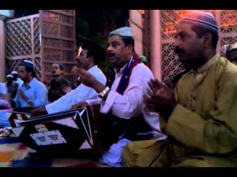 Fareed Ayaz & Abu Mohammed - Maula Ya Salli Wa Sallim Qawwali...
