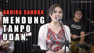 Download lagu 3 PEMUDA BERBAHAYA FEAT AKHIRA SANDRA || MENDUNG TANPO UDAN - KUKUH PRASETYA KUDAMAI COVER