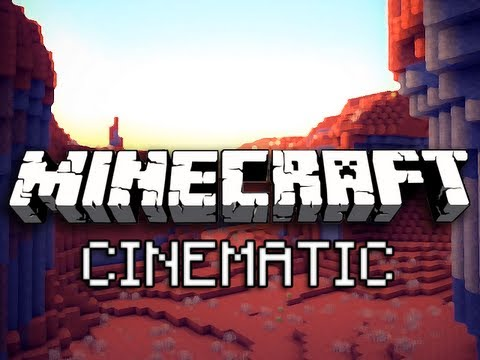 Minecraft Cinematic: ExtraBiomes + GLSL Shaders