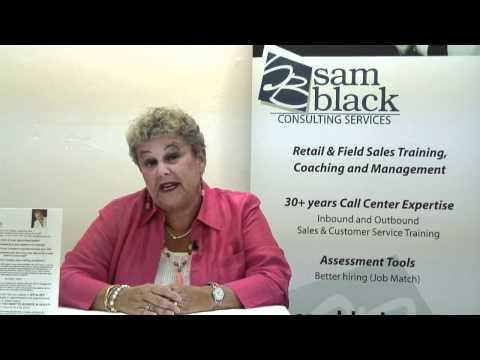 Sam Black - Customer Service Complaint Handling