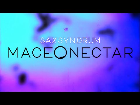 Saxsyndrum - Maceonectar