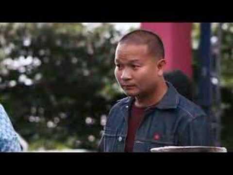 Tony Jaa - The Bodyguard 2 video