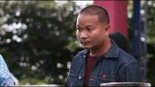 Bodyguard - Tony Jaa - The Bodyguard 2