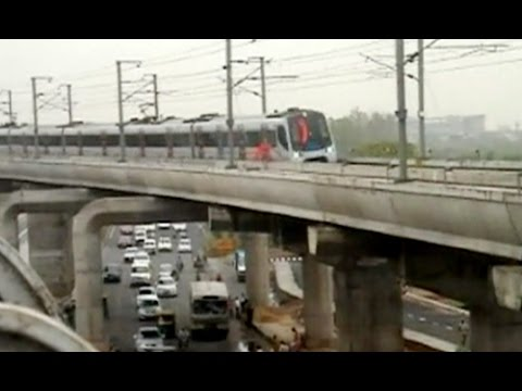 Delhi Airport metro prices reduced by 40 per cent