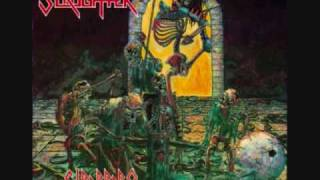 Slaughter - Maim to Please