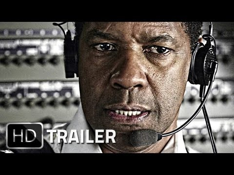 FLIGHT Trailer German Deutsch HD 2012 2013 | Denzel Washington