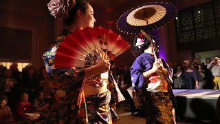 Sex, Seduction and Samurai at the Asian Art Museum | KQED Arts