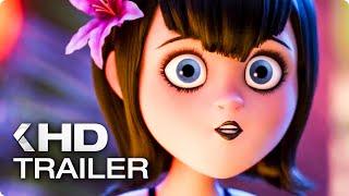 HOTEL TRANSYLVANIA 3 Trailer 2 (2018)