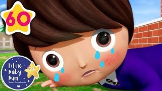 Accidents Happen!   +More Baby Songs   Nursery Rhymes   Little Baby Bum