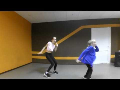 HeyDay crew | choreo by InnaShow | Tinie Tempah–Girls Like (feat. Zara Larsson)